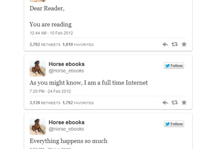 horse_ebooks poetry tweeter